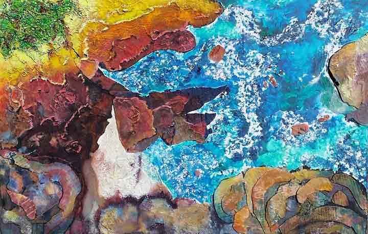 art from above erna